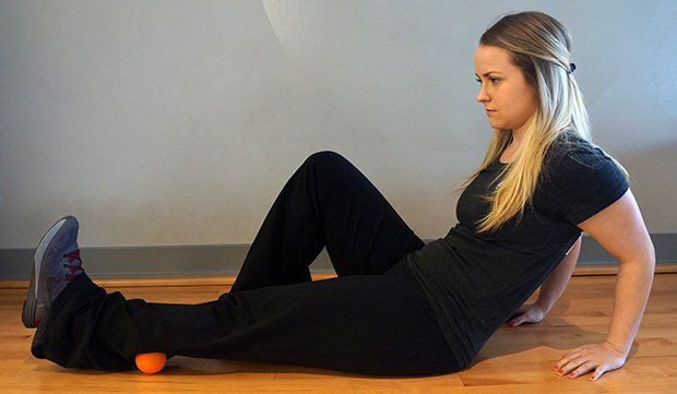 Những bài tập giảm đau đầu gối đơn giản nhưng giúp bảo vệ sức khỏe đầu gối hiệu quả - Ảnh 2.