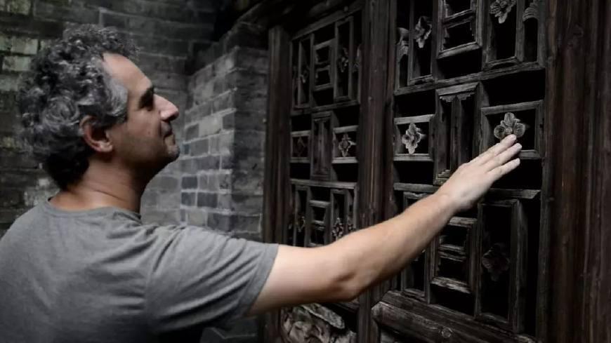 Cải tạo nhà cổ: Cách cải tạo nhà cổ 400 năm của vợ chồng người Đức  - Ảnh 24.