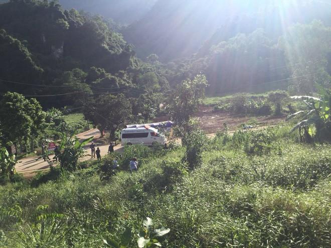 Đội bóng Thái mắc kẹt: thêm 4 cậu bé được đưa ra ngoài, khép lại ngày giải cứu thứ 2  - Ảnh 7.