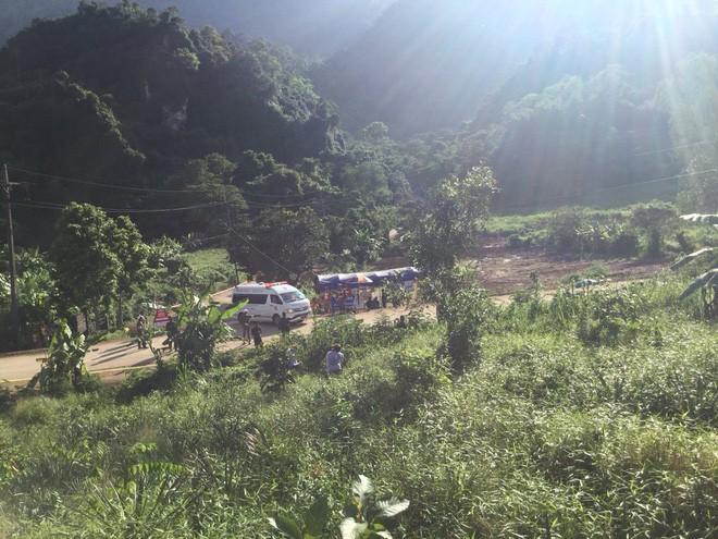 Đội bóng Thái mắc kẹt: thêm 4 cậu bé được đưa ra ngoài, khép lại ngày giải cứu thứ 2  - Ảnh 8.