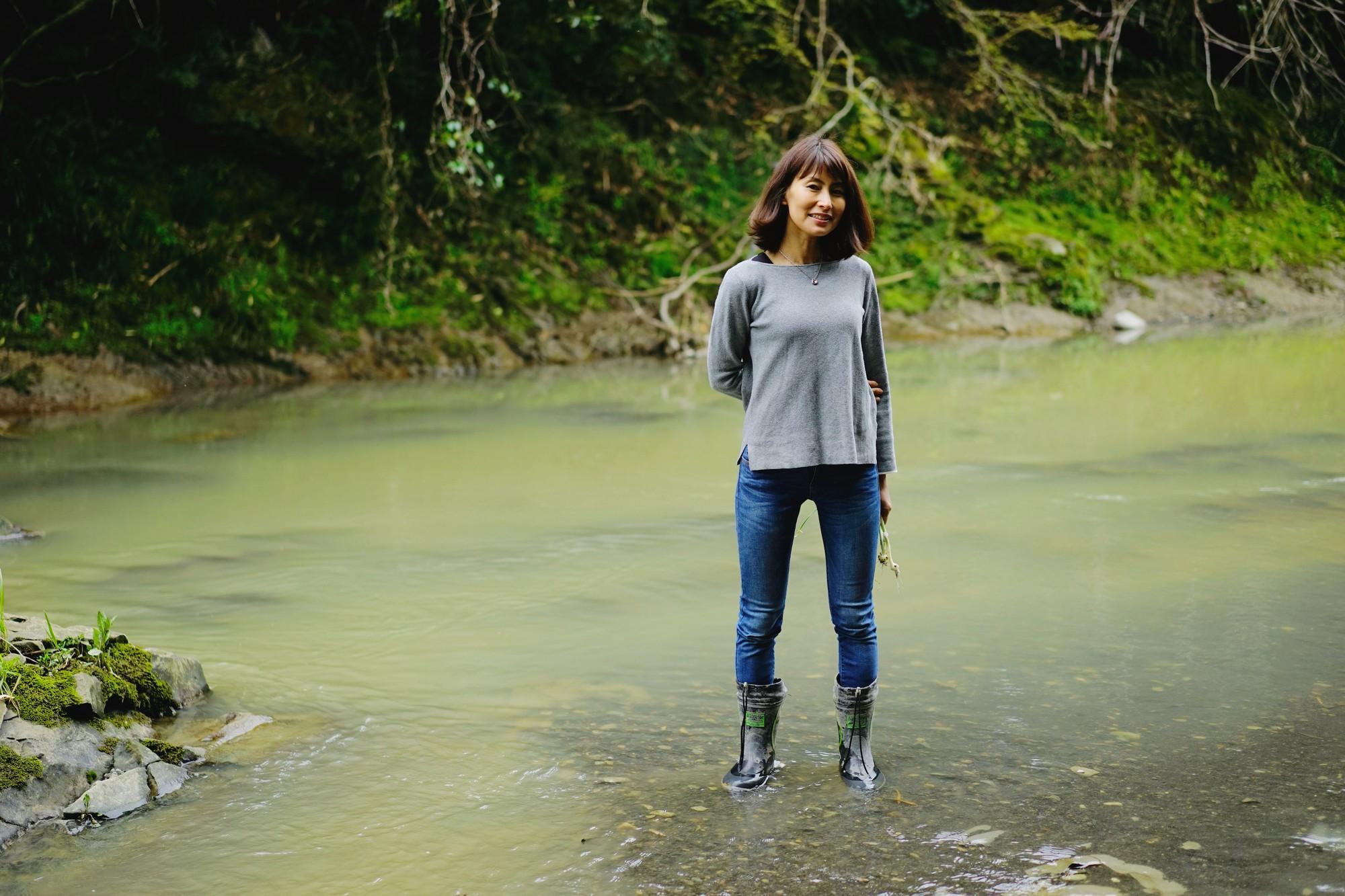 Nữ kỹ sư Nhật bỏ nhà phố, cùng gia đình về sống trong ngôi nhà nhỏ yên bình với vườn tược nơi thôn quê - Ảnh 18.