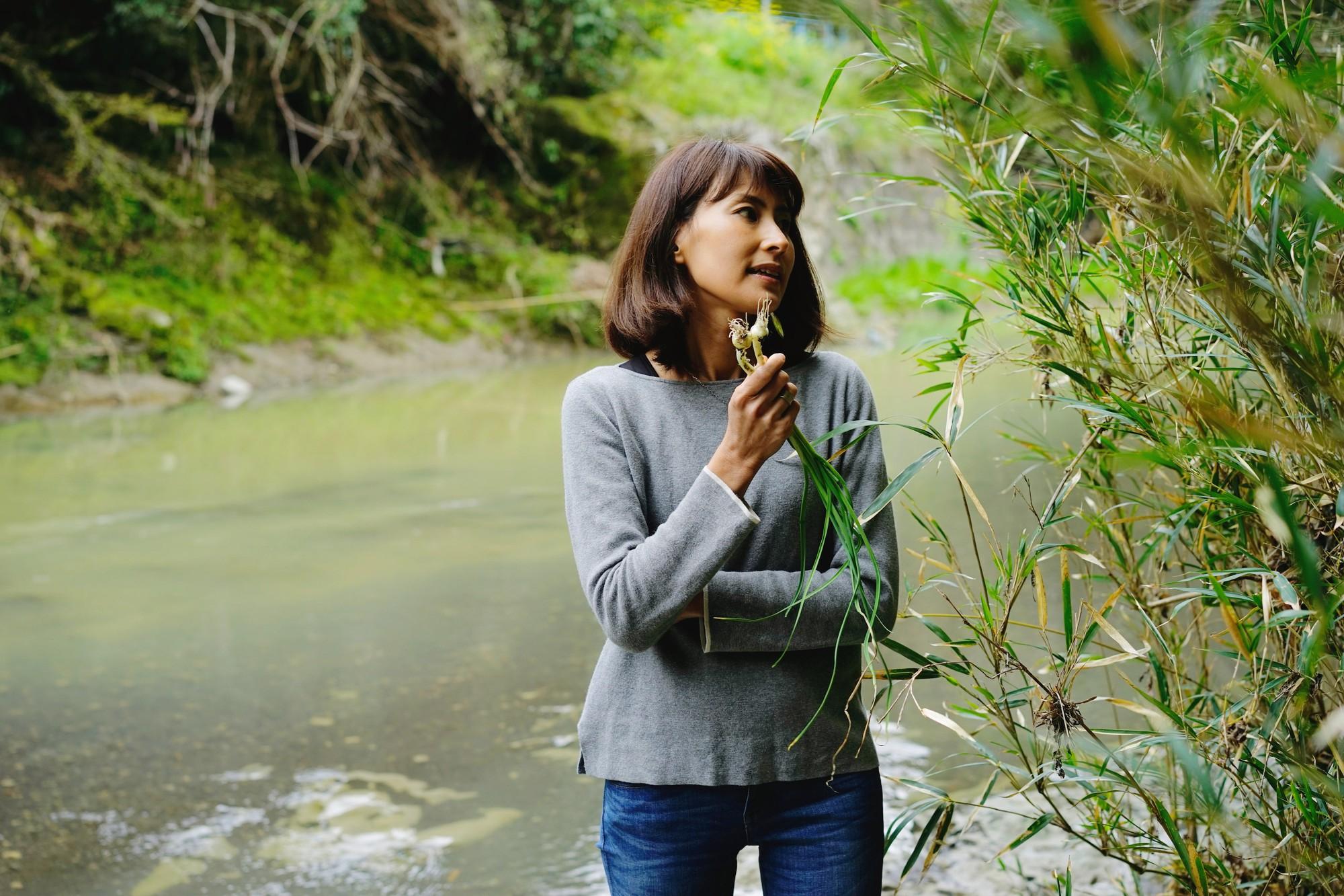 Nữ kỹ sư Nhật bỏ nhà phố, cùng gia đình về sống trong ngôi nhà nhỏ yên bình với vườn tược nơi thôn quê - Ảnh 17.