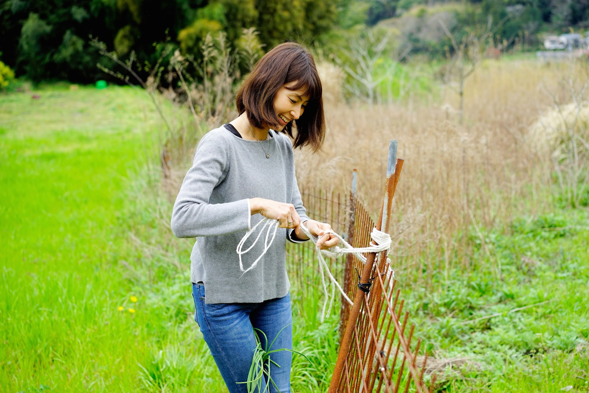 Nữ kỹ sư Nhật bỏ nhà phố, cùng gia đình về sống trong ngôi nhà nhỏ yên bình với vườn tược nơi thôn quê - Ảnh 16.