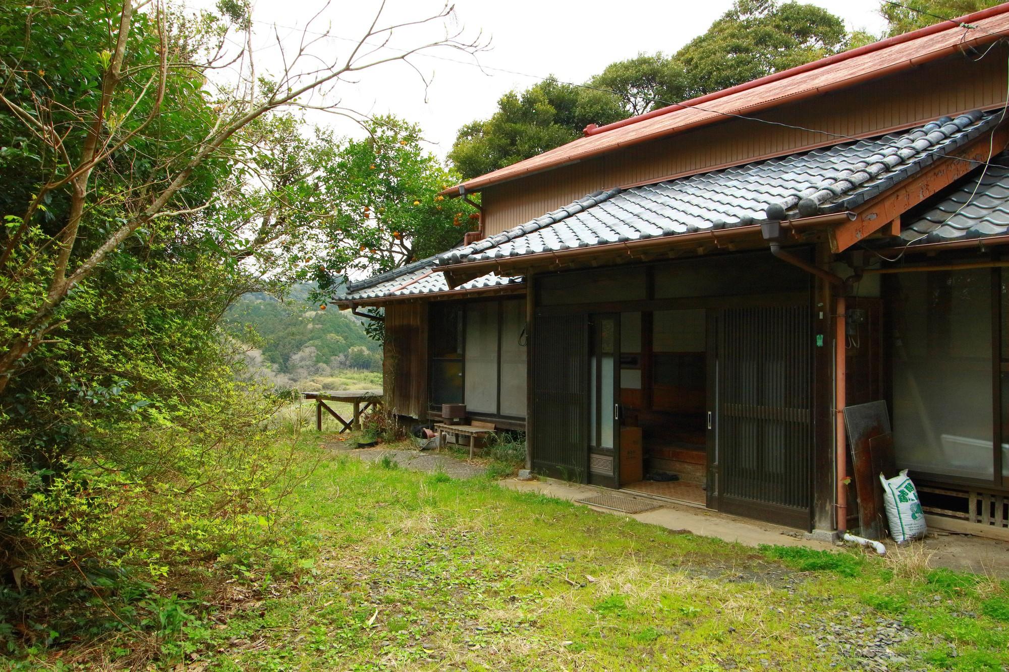 Nữ kỹ sư Nhật bỏ nhà phố, cùng gia đình về sống trong ngôi nhà nhỏ yên bình với vườn tược nơi thôn quê - Ảnh 7.