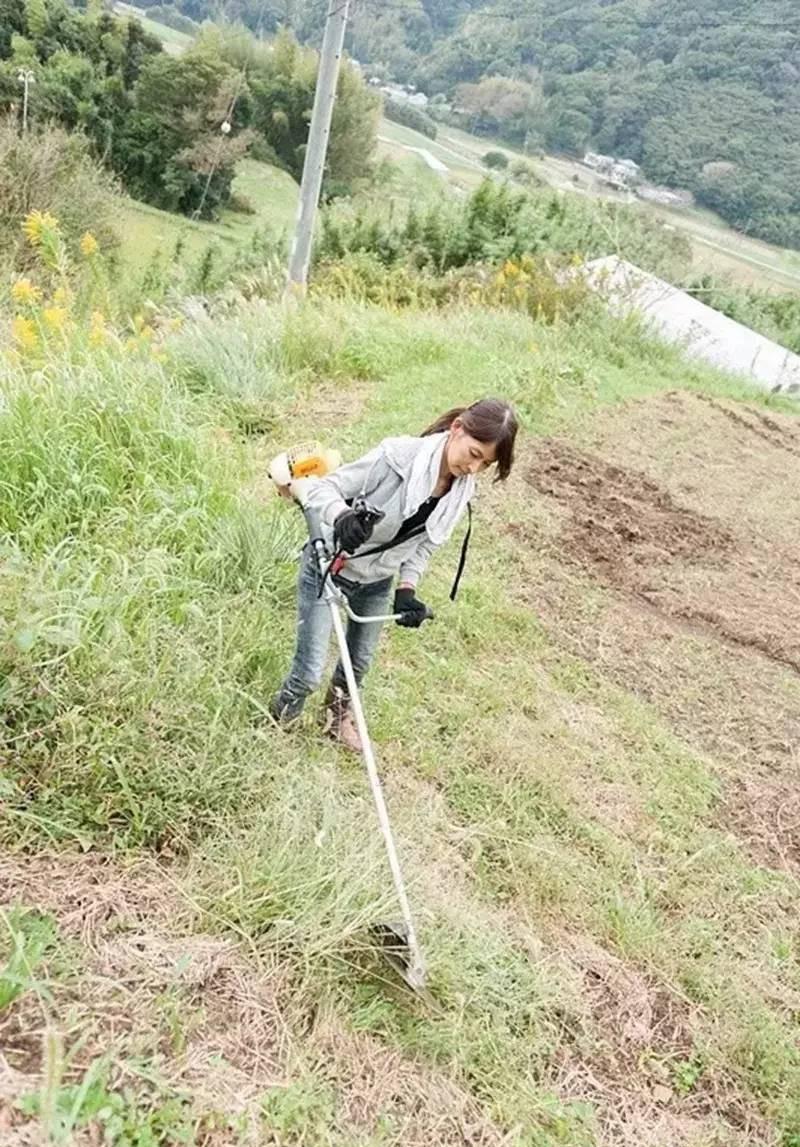 Nữ kỹ sư Nhật bỏ nhà phố, cùng gia đình về sống trong ngôi nhà nhỏ yên bình với vườn tược nơi thôn quê - Ảnh 14.