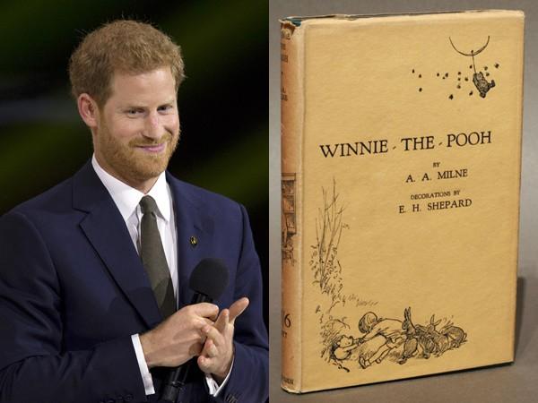 Hoàng tử Harry mạnh tay chi số tiền khủng tặng quà quý cho cháu trai Louis trong ngày lễ rửa tội - Ảnh 1.