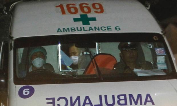 Đội bóng Thái mắc kẹt: thêm 4 cậu bé được đưa ra ngoài, khép lại ngày giải cứu thứ 2  - Ảnh 12.