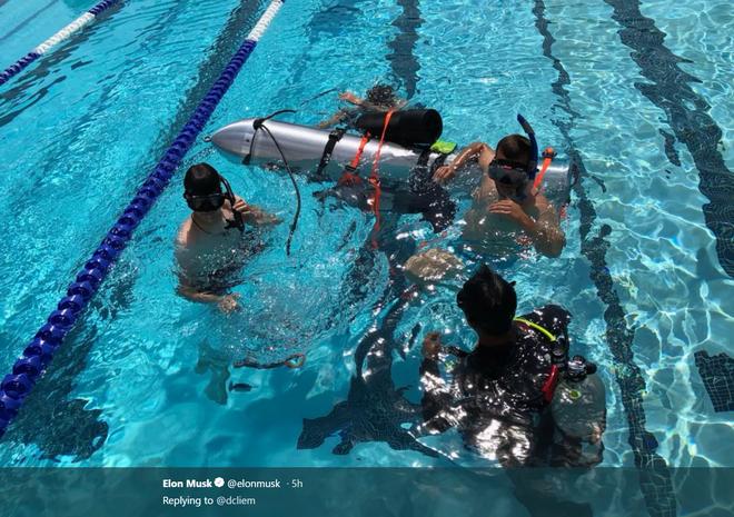 Đội bóng Thái mắc kẹt: thêm 4 cậu bé được đưa ra ngoài, khép lại ngày giải cứu thứ 2  - Ảnh 26.