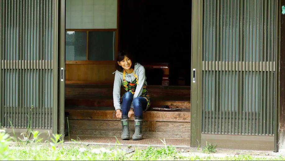 Nữ kỹ sư Nhật bỏ nhà phố, cùng gia đình về sống trong ngôi nhà nhỏ yên bình với vườn tược nơi thôn quê - Ảnh 3.