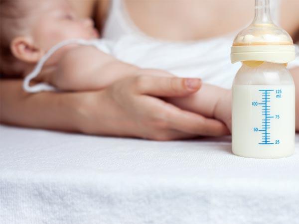 Kinh nghiệm quý giá của bà mẹ trải qua 2 lần nuôi con với 2 kiểu kích sữa hoàn toàn khác nhau - Ảnh 3.