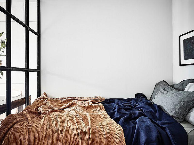 Căn hộ nhỏ vỏn vẹn 26m² nhưng góc nào góc nấy đẹp như khách sạn nhờ áp dụng phong cách này - Ảnh 10.
