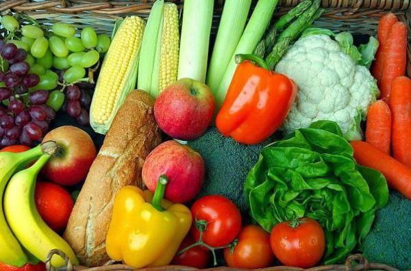 Nguyên tắc ăn uống cho người trào ngược axit dạ dày thực quản - Ảnh 2.