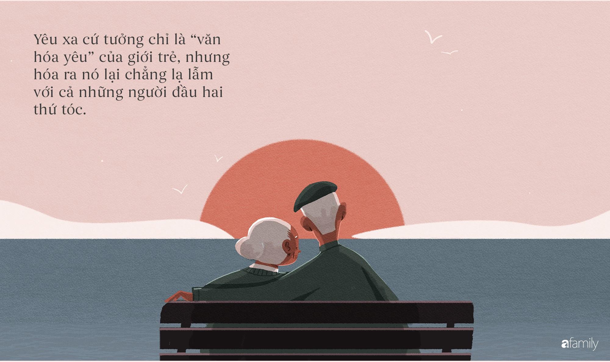 Đừng đánh mất niềm tin vào tình yêu, bởi sau cùng, đó là điều duy nhất trên đời này không-có-khổ-đau! - Ảnh 7.