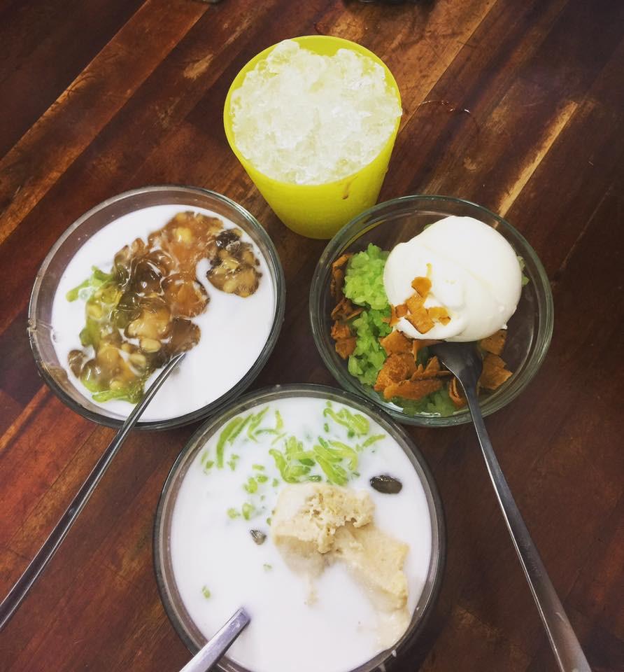 Ghim ngay 3 quán kem xôi ngon cho chiều cuối tuần nắng nóng ở Hà Nội - Ảnh 5.