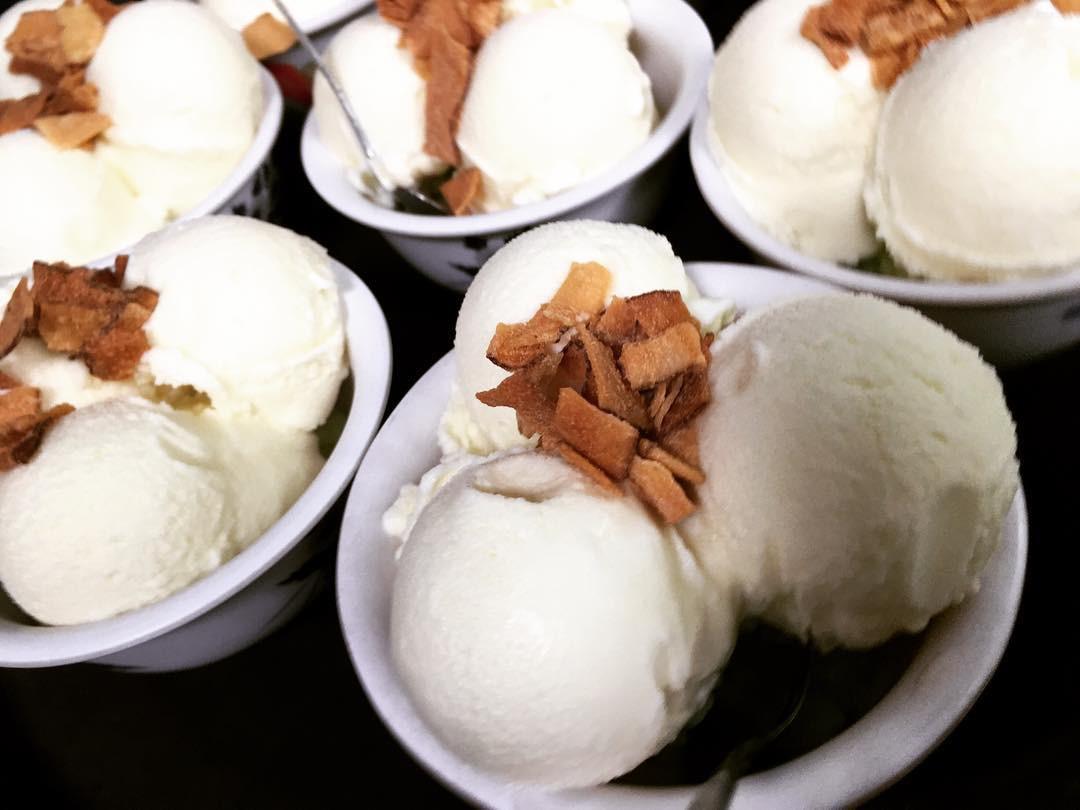 Ghim ngay 3 quán kem xôi ngon cho chiều cuối tuần nắng nóng ở Hà Nội - Ảnh 4.