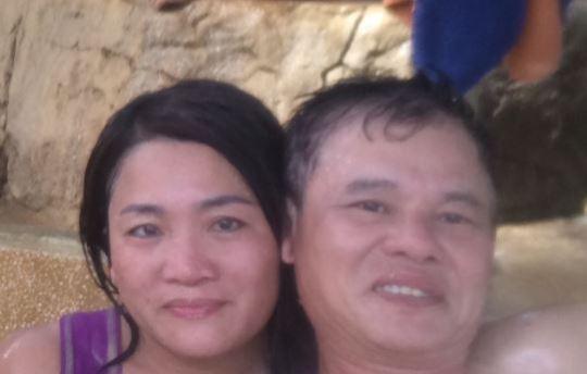 Bà mẹ Việt ở Mỹ châm lửa tự thiêu mình cùng hai con gái sinh đôi đang chuẩn bị học lên cấp 3 - Ảnh 2.