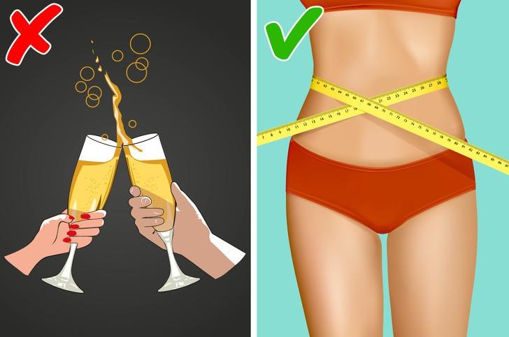 Cảnh báo: Còn làm những điều này thì bạn sẽ không bao giờ giảm được cân - Ảnh 7.