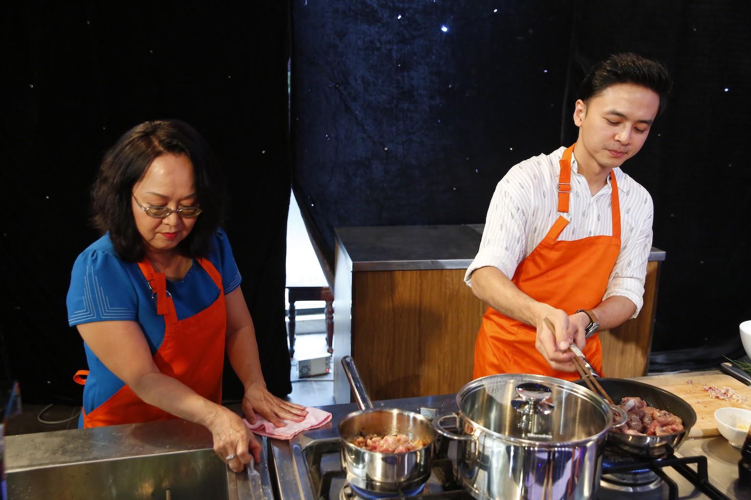 Lên án chồng vì đoán sai món mình nấu, Lâm Khánh Chi bị chê: Cứ ầm ĩ lên, cư xử không như người nổi tiếng! - Ảnh 8.