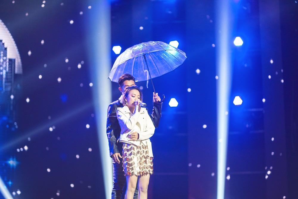 Team Lam Trường bất ngờ bị loại gần hết chỉ còn lại một thí sinh tại The Voice 2018 - Ảnh 22.