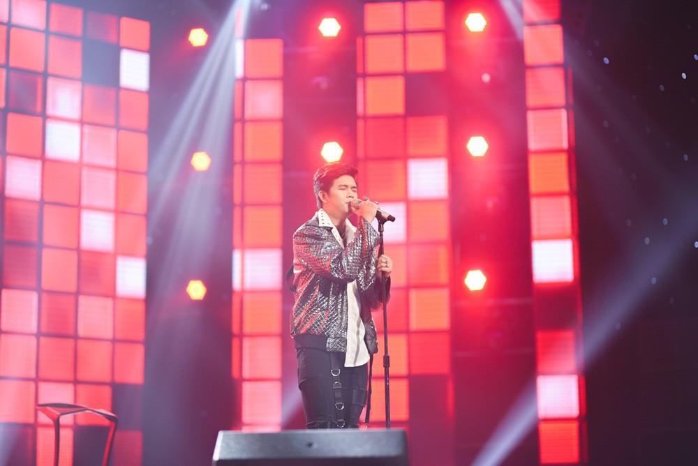 Team Lam Trường bất ngờ bị loại gần hết chỉ còn lại một thí sinh tại The Voice 2018 - Ảnh 6.