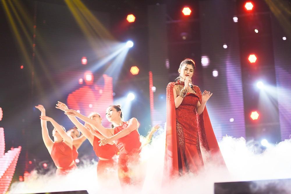Team Lam Trường bất ngờ bị loại gần hết chỉ còn lại một thí sinh tại The Voice 2018 - Ảnh 28.