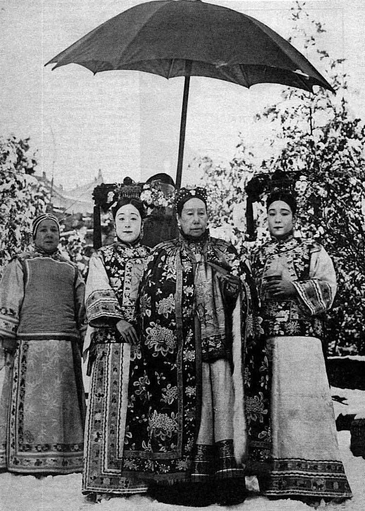 Thâm cung bí sử: Vị Thái Y sống sót sau khi nhà Thanh diệt vong tiết lộ bí mật về vụ bê bối của Từ Hi Thái hậu - Ảnh 3.