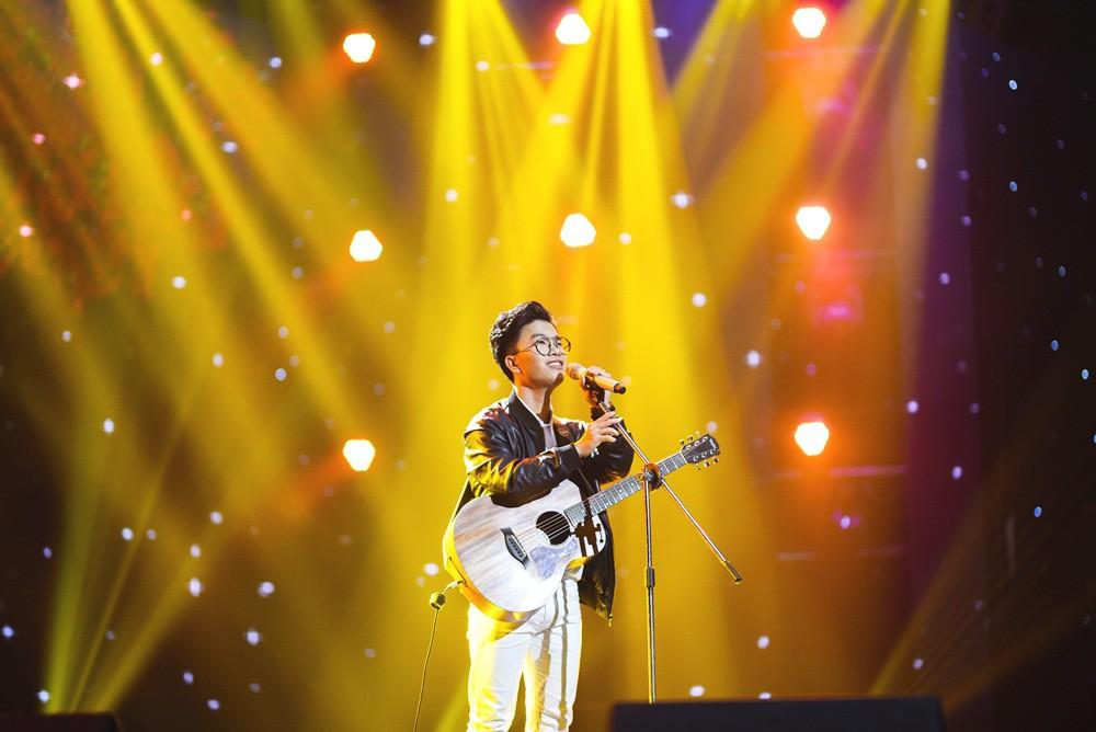 Team Lam Trường bất ngờ bị loại gần hết chỉ còn lại một thí sinh tại The Voice 2018 - Ảnh 24.