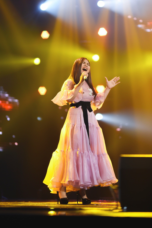 Team Lam Trường bất ngờ bị loại gần hết chỉ còn lại một thí sinh tại The Voice 2018 - Ảnh 10.