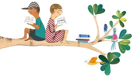 Nếu có con dưới 6 tuổi, cả nhà bạn nhất định phải ghé những thế giới sách xinh xẻo và bình yên nhất Sài Gòn này - Ảnh 4.