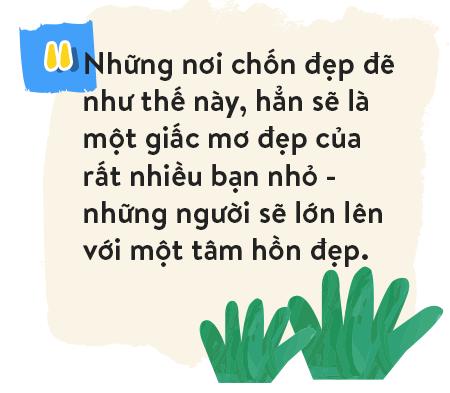 Nếu có con dưới 6 tuổi, cả nhà bạn nhất định phải ghé những thế giới sách xinh xẻo và bình yên nhất Sài Gòn này - Ảnh 8.
