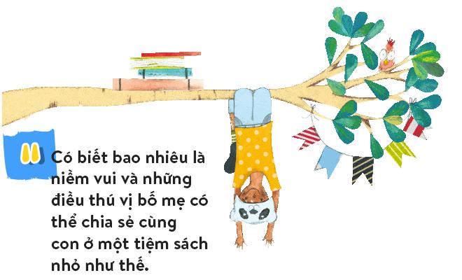 Nếu có con dưới 6 tuổi, cả nhà bạn nhất định phải ghé những thế giới sách xinh xẻo và bình yên nhất Sài Gòn này - Ảnh 11.
