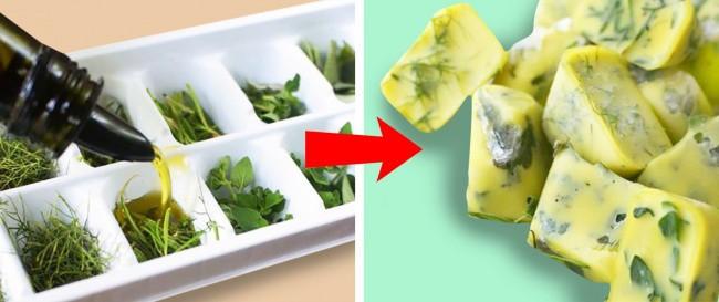 Bằng cách chế biến đồ ăn thừa cực đơn giản này, tôi tiết kiệm cho gia đình khá nhiều tiền lại tránh lãng phí dù chỉ là vài cọng rau - Ảnh 9.