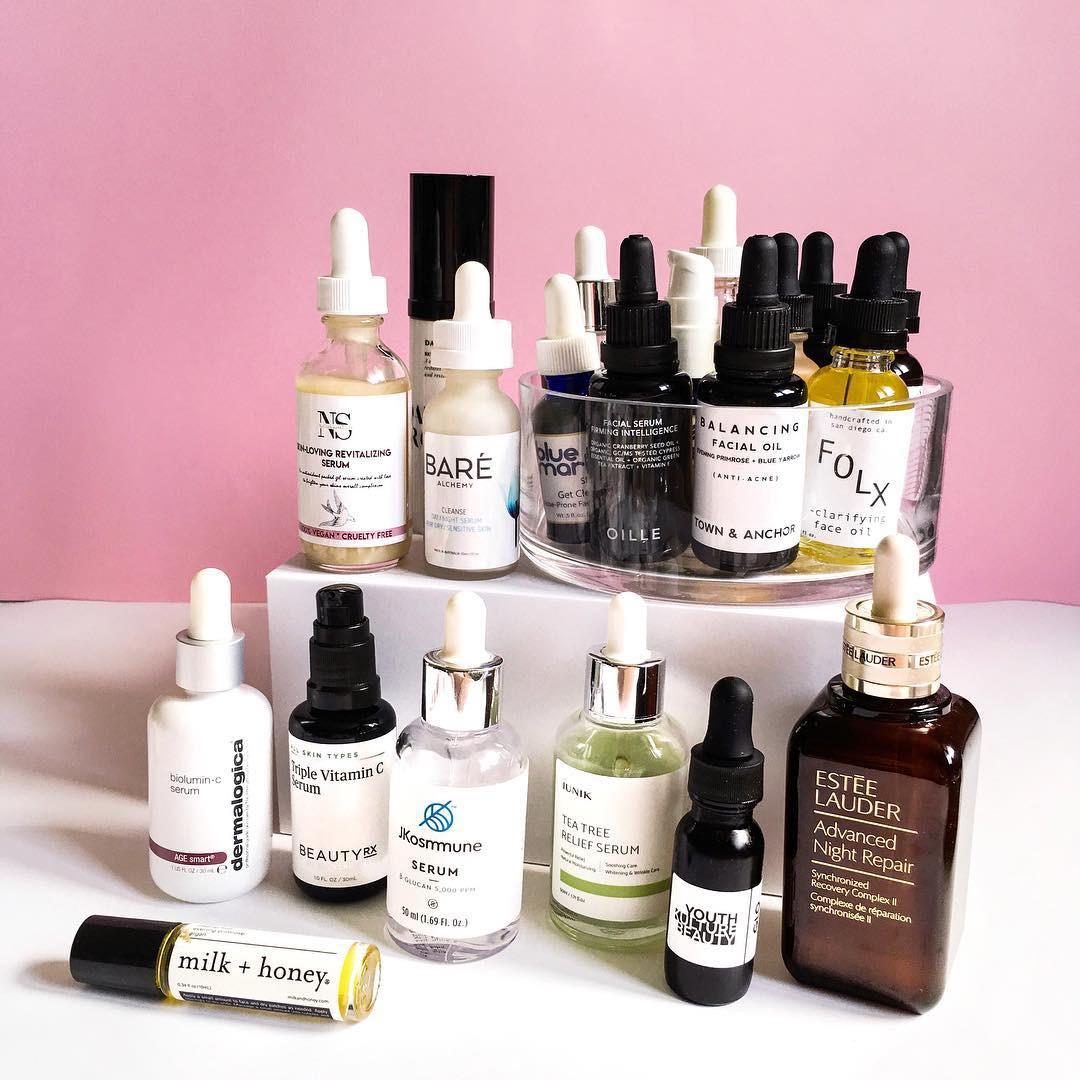 Toner, serum và dầu dưỡng: Nếu đang lẫn lộn những sản phẩm này với nhau thì đây sẽ là cách giúp bạn phân biệt - Ảnh 2.