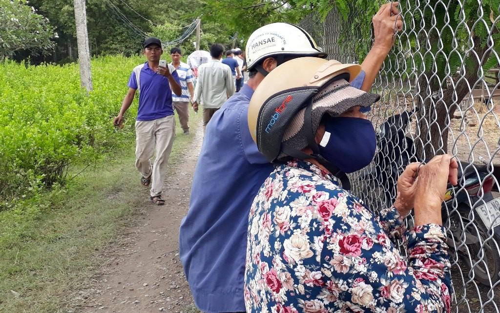 Vụ con rể giết chết 3 người nhà vợ: Đã bắt được nghi can tại huyện Cai Lậy - Ảnh 2.