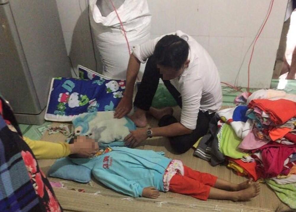 Vụ con rể giết chết 3 người nhà vợ: Đã bắt được nghi can tại huyện Cai Lậy - Ảnh 3.