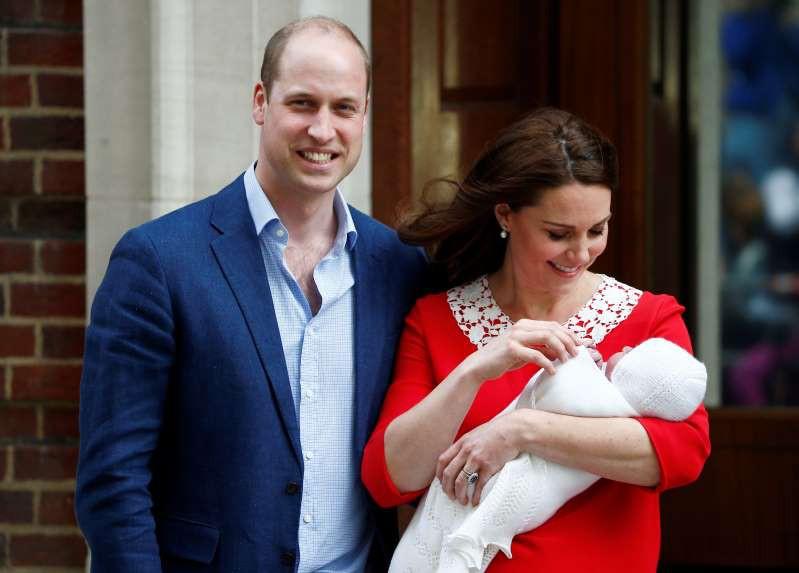 Mới sinh con thứ 3, Công nương Kate không kịp nghỉ ngơi đã lao vào đảm đương công việc nhà chồng nhưng đây mới là lý do thực sự - Ảnh 1.