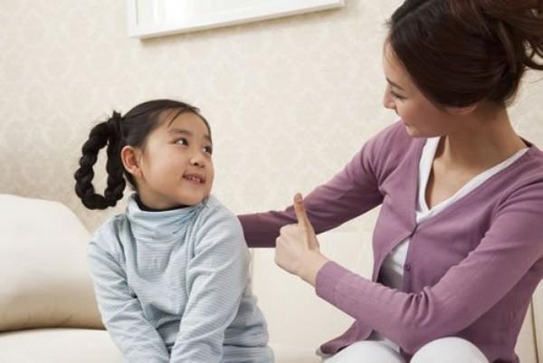 5 nguyên tắc mà cha mẹ rất nên nhớ và áp dụng sớm để giúp con nhỏ không bị suy sụp vì căng thẳng - Ảnh 2.