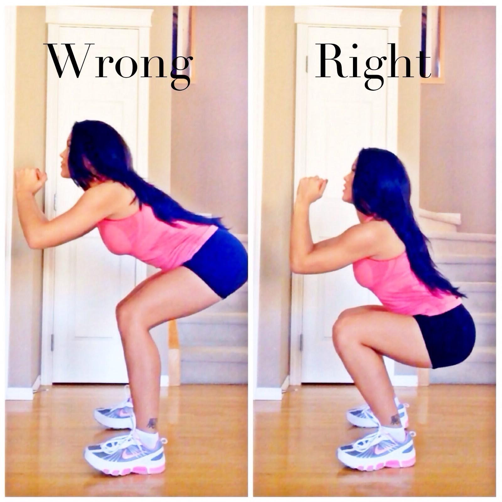 Tập squat đã lâu vẫn có thể sai: Huấn luyện viên chỉ ra lỗi - Ảnh 4.