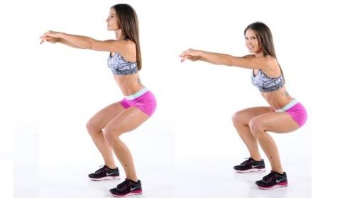 Tập squat đã lâu vẫn có thể sai: Huấn luyện viên chỉ ra lỗi - Ảnh 5.