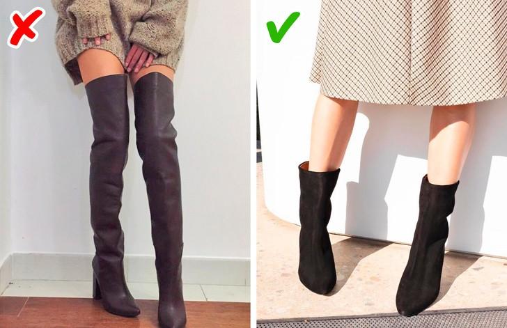 8 kiểu giày dép nhiều chị em cứ tưởng là đẹp nhưng có thể khiến họ mất điểm hoàn toàn trong mắt người đối diện - Ảnh 7.