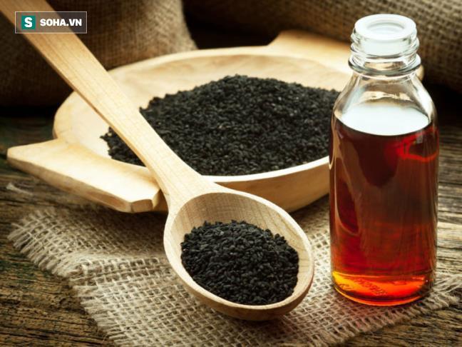 Đông y coi đây là 5 thực phẩm vua giải độc gan tự nhiên: Loại bỏ chất độc làm hỏng gan - Ảnh 2.