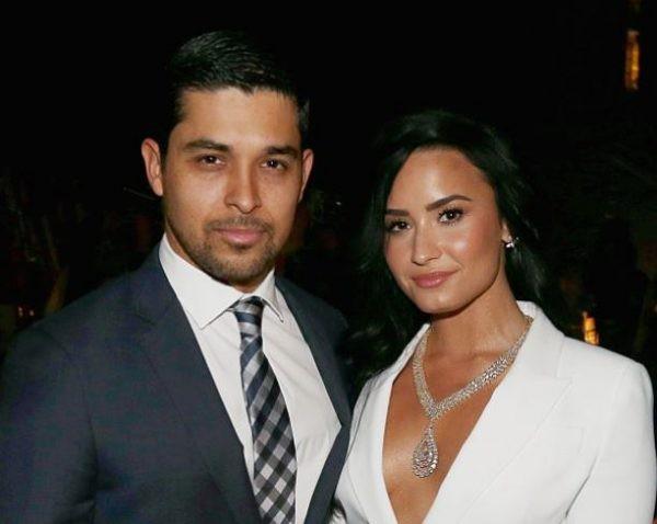 Sau khi suýt chết vì sốc ma túy, Demi Lovato lên kế hoạch kết hôn với tình cũ? - Ảnh 1.