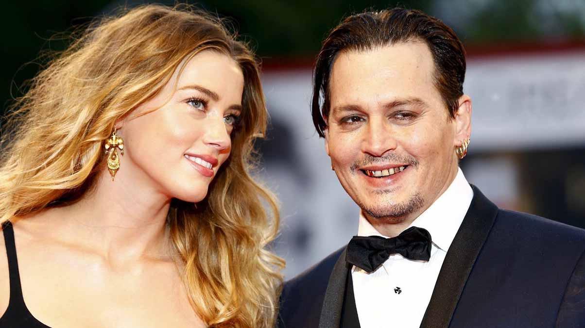 Không còn gì để nói, cướp biển Johnny Depp tố vợ cũ Amber Heard đi vệ sinh ngay trên giường  - Ảnh 1.