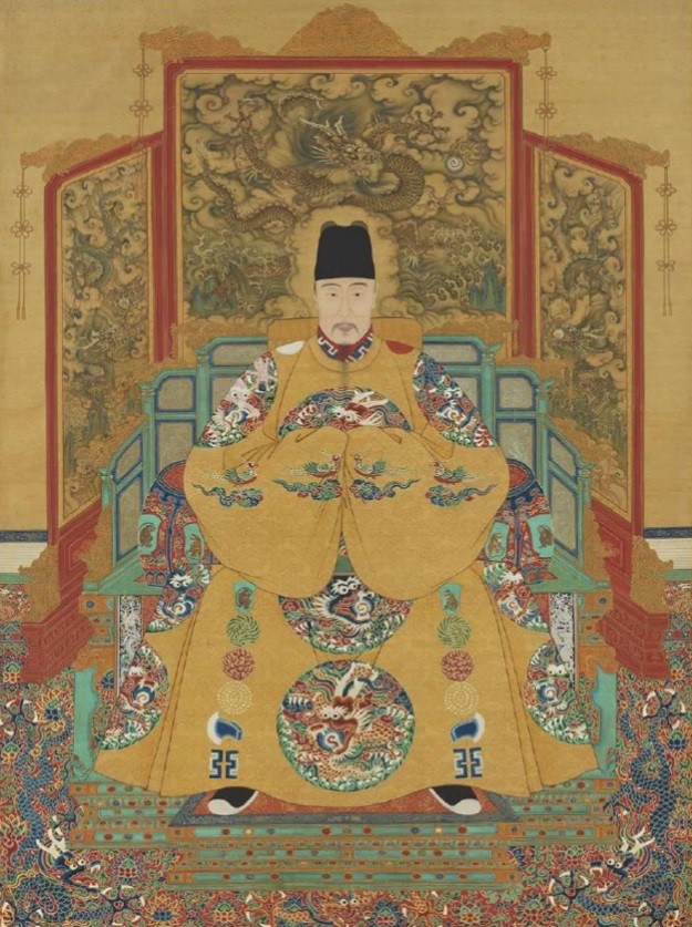 Những thú vui và đam mê ít ai biết đến của các vị hoàng đế Trung Hoa - Ảnh 5.
