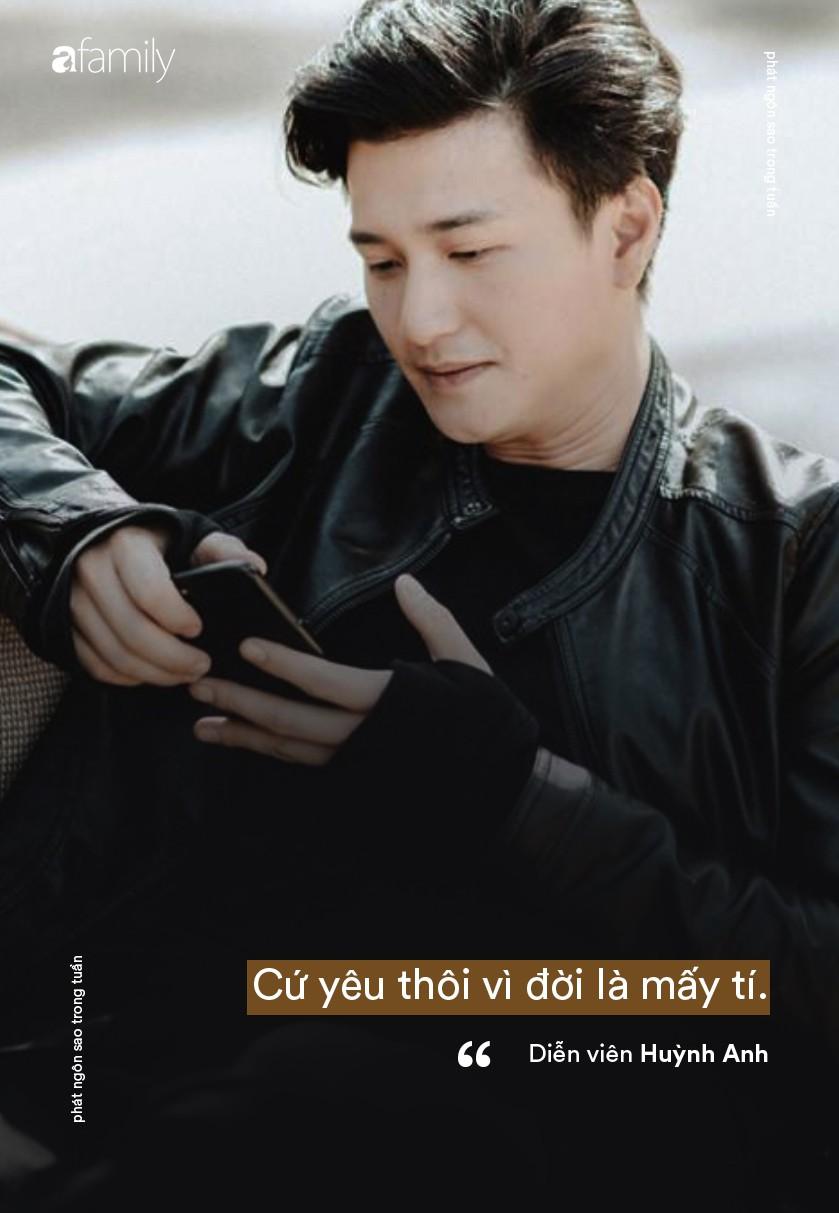Thái Hòa biết ơn Kiều Minh Tuấn vì đã thay anh dạy dỗ con trai; Khánh Thi tuyên bố không đời nào bỏ chồng khi mới sinh con - Ảnh 4.