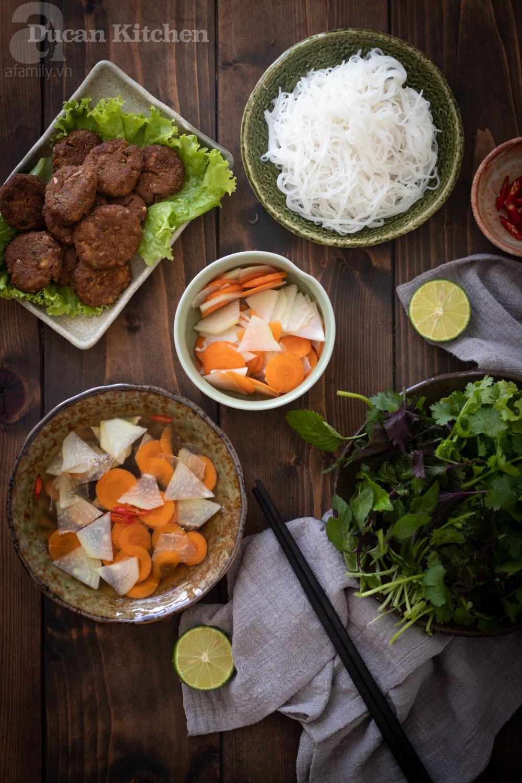 Gặp gỡ chàng IT 9x nấu đồ ăn chay ngon nhất Vịnh Bắc Bộ - Ảnh 4.