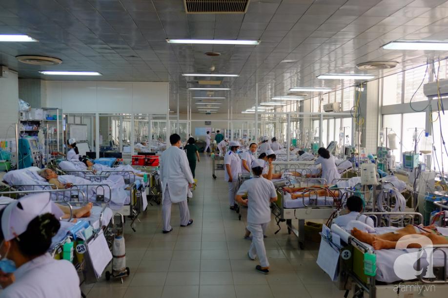 Người mẹ Đồng Nai lặng lẽ chờ ngày bán nhà cứu con trai hôn mê gần 1 tháng, phổi tổn thương đến 80% sau một cơn sốt cao - Ảnh 5.
