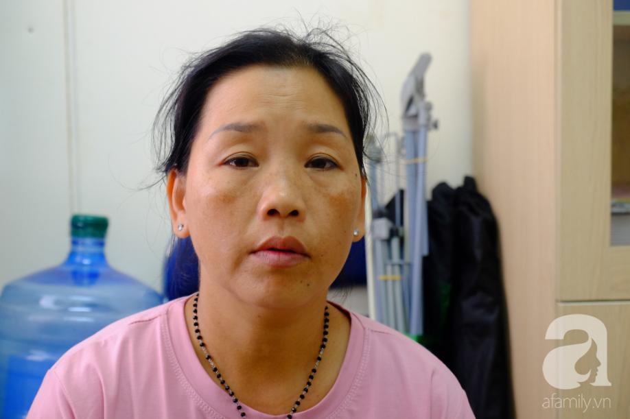 Người mẹ Đồng Nai lặng lẽ chờ ngày bán nhà cứu con trai hôn mê gần 1 tháng, phổi tổn thương đến 80% sau một cơn sốt cao - Ảnh 7.