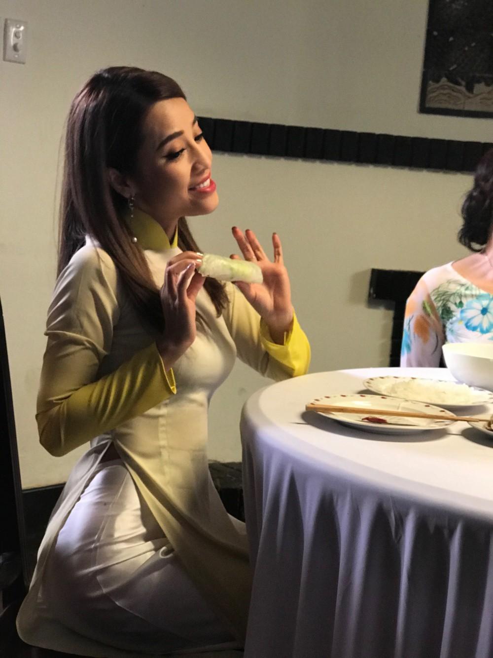 Đại Nghĩa hé lộ tạo hình vui nhộn trong dự án kết hợp cùng quán quân Cười xuyên Việt 2017 - Ảnh 5.