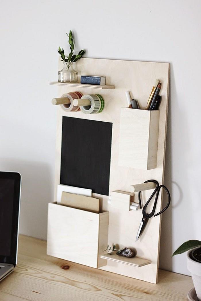 Hộp lưu trữ - đồ vật ai cũng muốn có trên bàn làm việc tại nhà  - Ảnh 1.